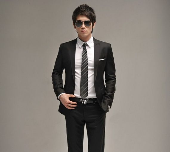 Really nice slim suit! | Clothes, Style, and Fashion! Oh My ...