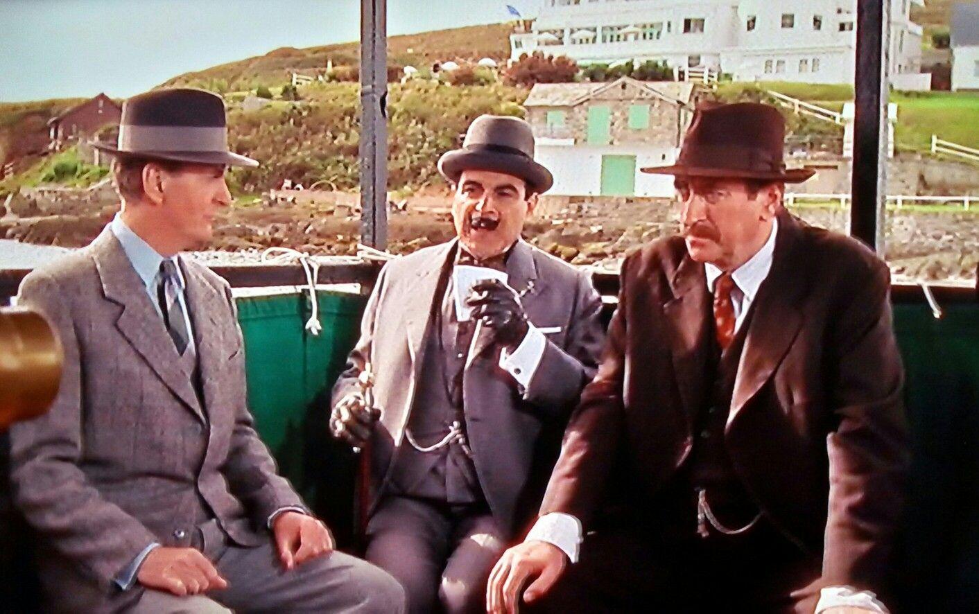 Agatha Christie S Poirot Evil Under The Sun