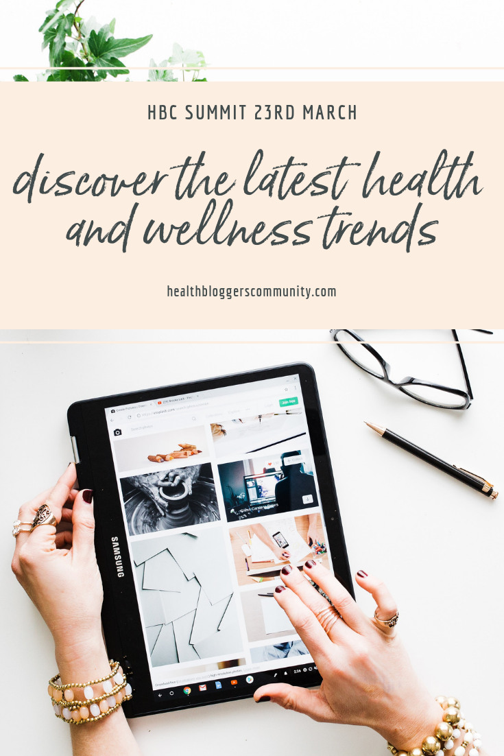 Discover the latest health and wellness trends covering