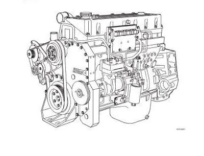 Cummins ISM QSM11 Series Engine Troubleshooting and