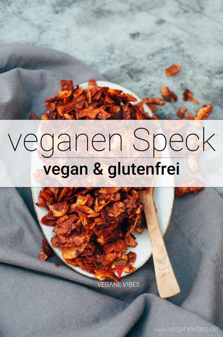 Make vegan bacon yourself -  Make vegan bacon yourself  -