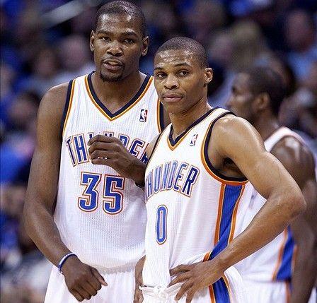 Defending Russell Westbrook