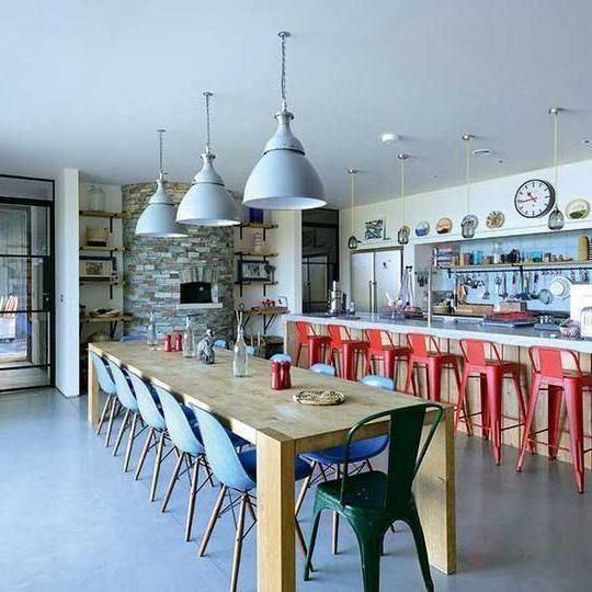44 outrageous quirky kitchen diner ideas tips freehomeideas com quirky kitchen kitchen on kitchen ideas quirky id=86566