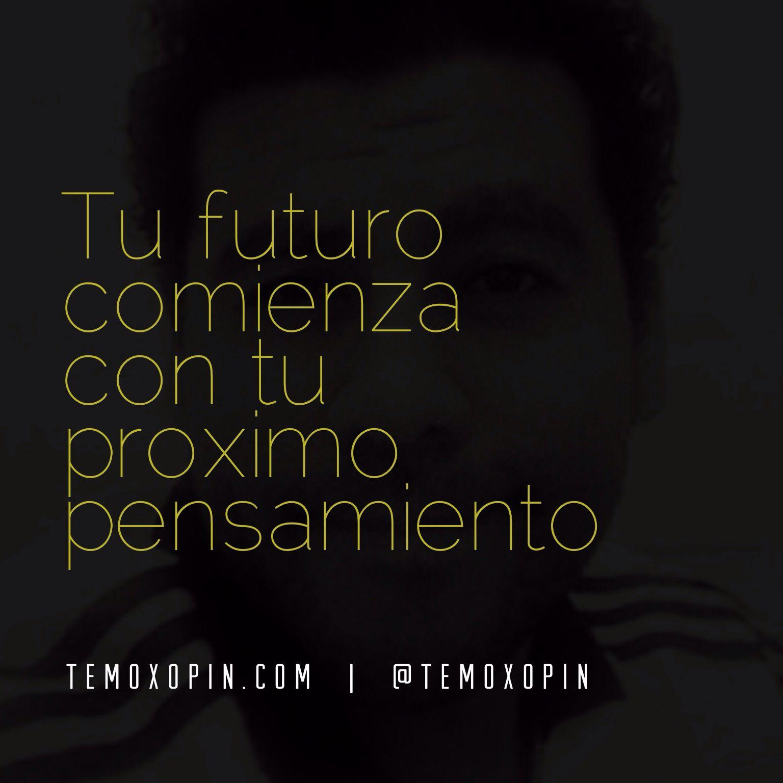 Tu futuro comienza con tu proximo pensamiento!!!  www.BIMenespanol.com