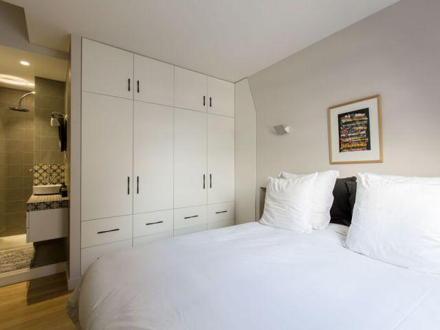 Dix Suites Parentales Grand Confort Chambre De Bonne Suite