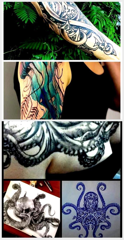 Photo of Octopus Tattoos für Männer – Octopus Tattoos für Männer, #men #Octopus #Tattoos – # …