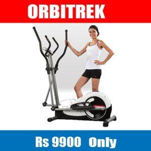 orbitrek 2000 body strider  workout machines fitness