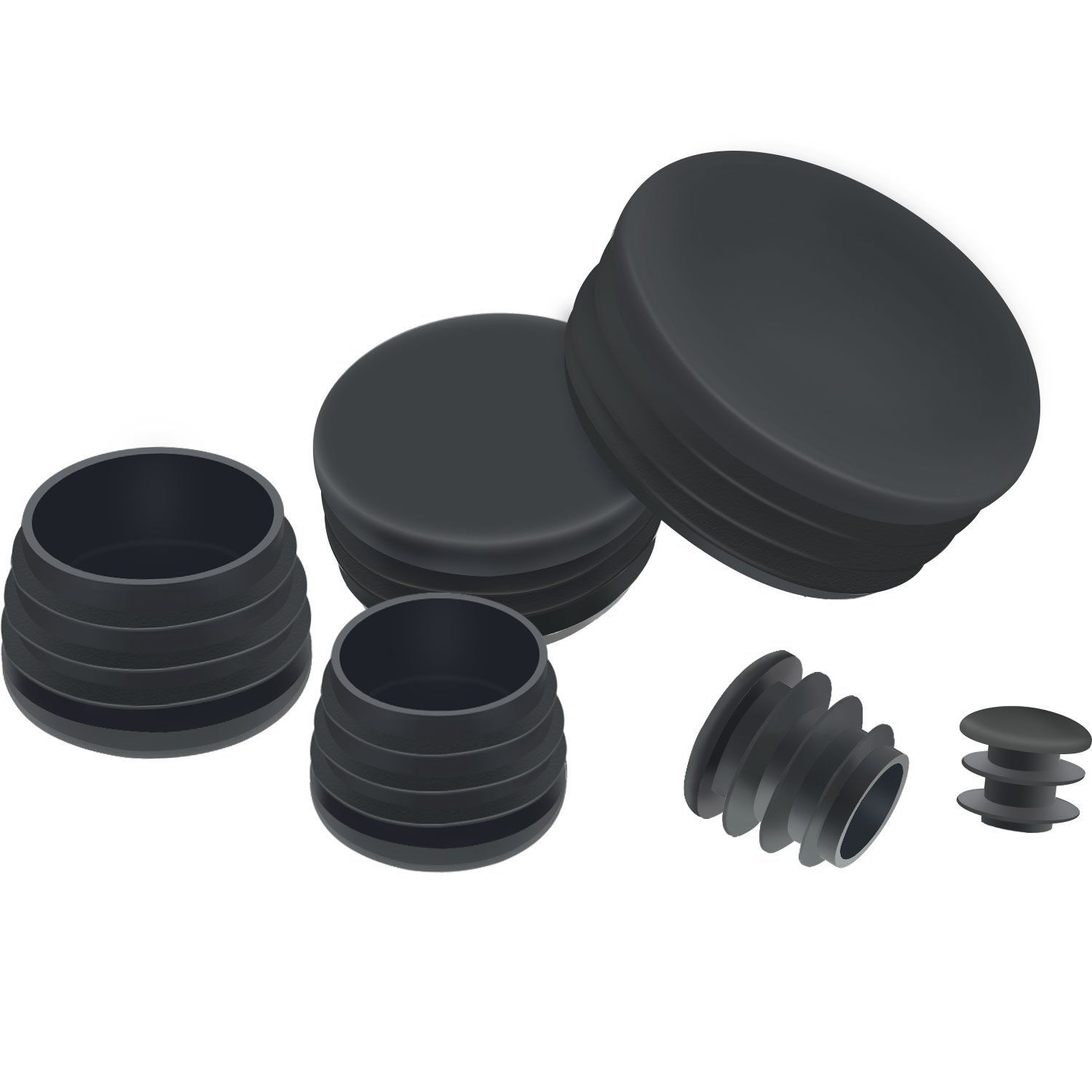 1 1 16 In X 7 8 In Black Rubber Stopper Rubber Plug Rubber Bumper Wholesale Supplier In China Rubber Stoppers Rubber Bumper Plugs