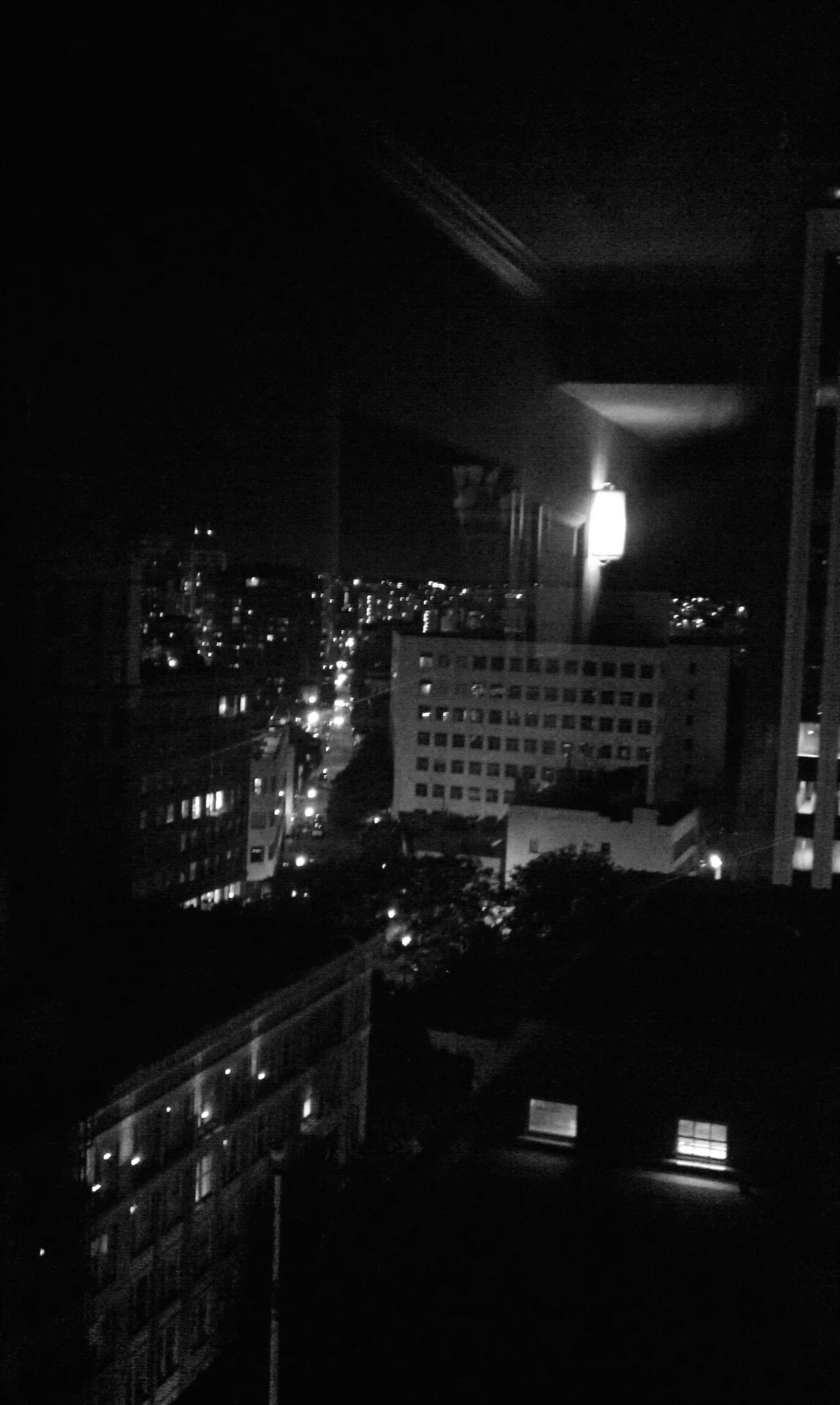 Downtown Portland City aesthetic, Black aesthetic