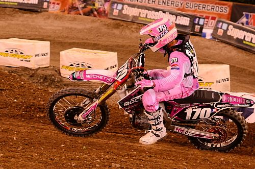 Dirt Bikes Are For Girls That S What My Dirt Bike And Uniform