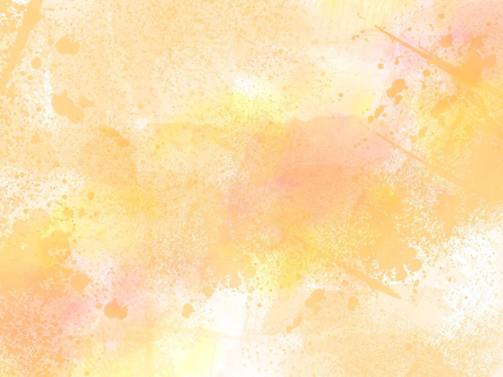 Yellow Print Background