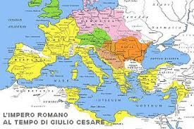 Roman Empire During The Julius Caesar Time Romische Geschichte Geschichte Historische Karten