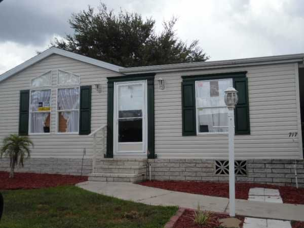 SKYL Mobile Home For Sale in Davenport FL, 33897 | Mobile ...