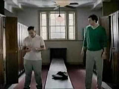 Theft Deterrent Phone Classic Super Bowl Ad One Of My All Time
