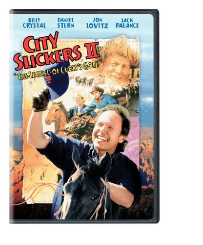 City Slickers 2 The Legend Of Curly S Gold Castle Rock Https Www Amazon Com Dp B00008ddxa Ref Cm Sw R Pi D City Slickers Alone In The Dark Jack Palance