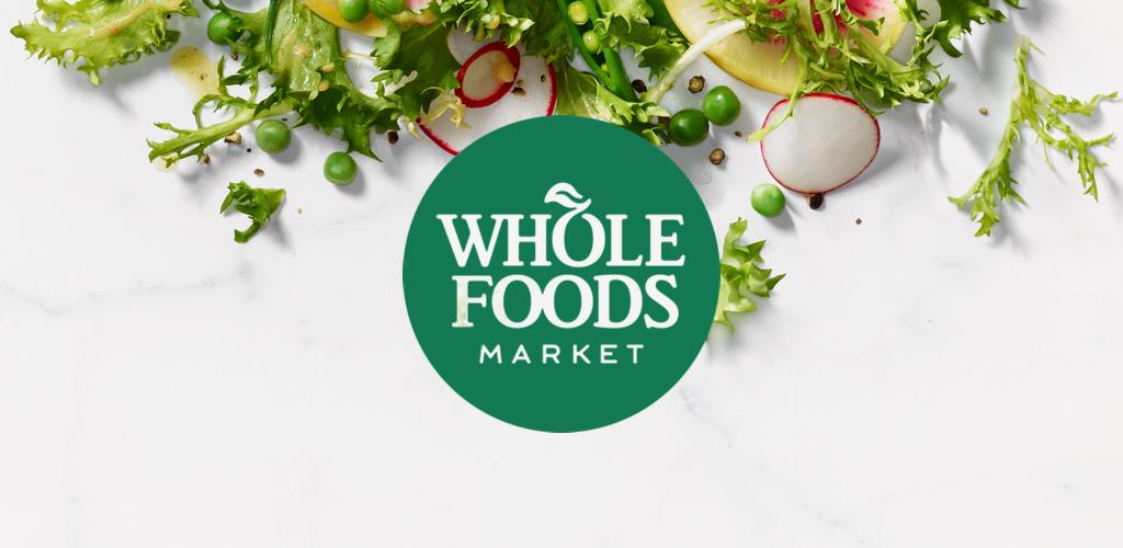 Whole Foods Market Whole Food Recipes Whole Foods Market Label Design