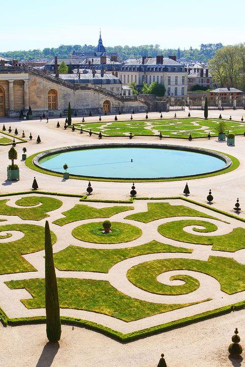 Garden Of Versailles Kevin Amanda Paris Vacation Versailles Garden Paris Travel