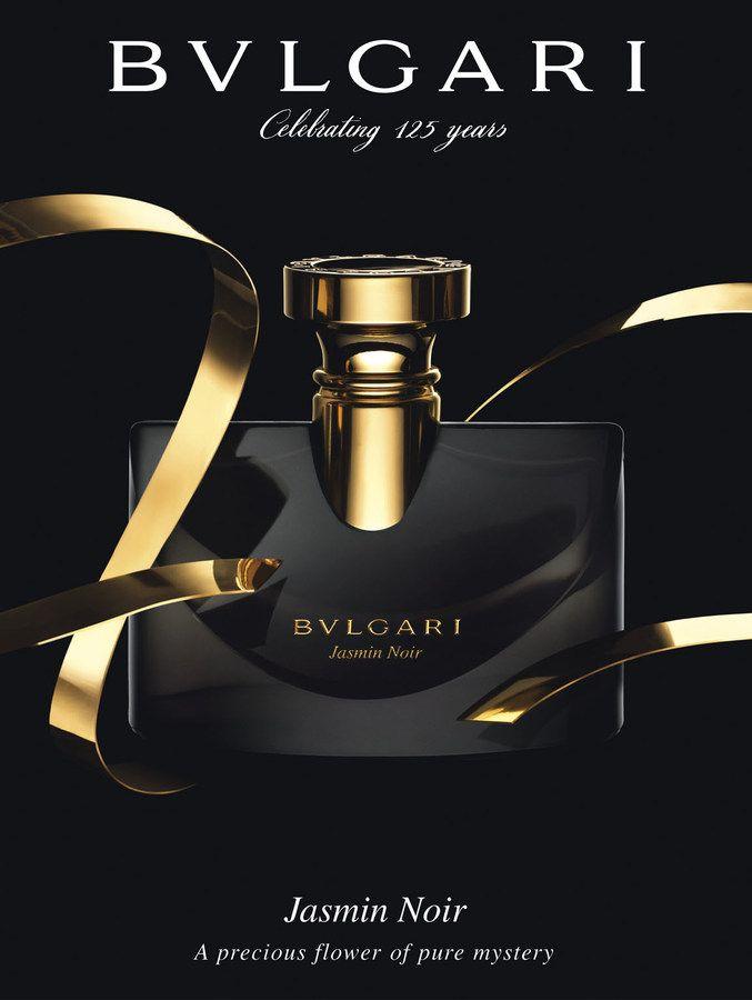 Bvlgari Jasmin Noir from www.wschupfer.com   Bvlgari perfume, Perfume,  Perfume photography