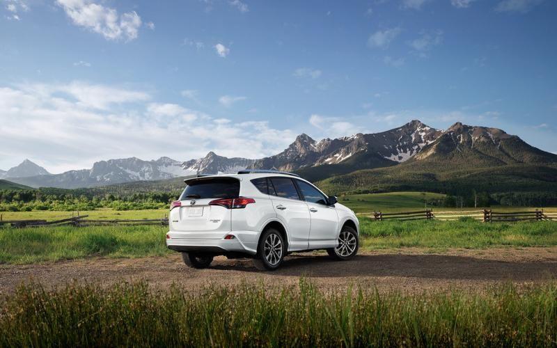 Pin by suvdrive on suvdrive com | Toyota rav4 hybrid, Toyota