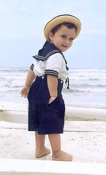 53fbd8b84 ropa para bebe marinero | marinero en 2019 | Disfraz marinera, Ropa ...