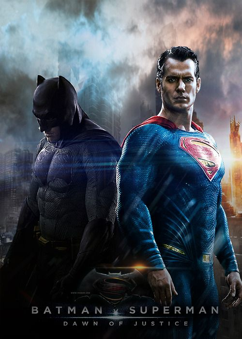 Top 10 henry cavill batman vs superman fan made images - Super batman movie ...