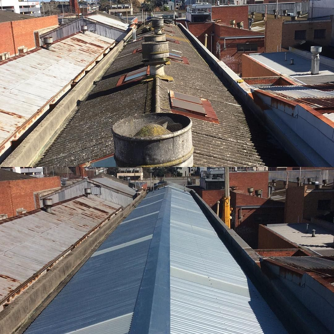 Pin On Asbestos Roof Replacements