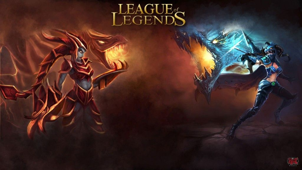 league of legends background hd | Sports HD Wallpapers, Pics