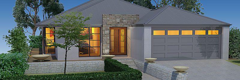 Shelford Home Designs: The Saxby. Visit Www.localbuilders.com.au/