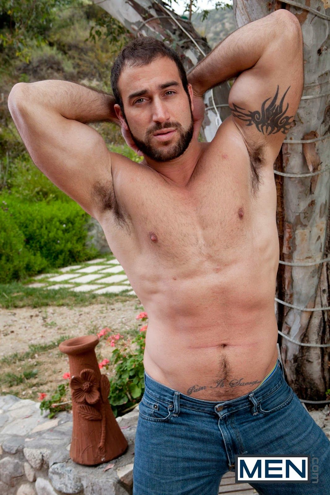 Actor Porno Gay Spencer Reed gay spencer reed construction   gay fetish xxx