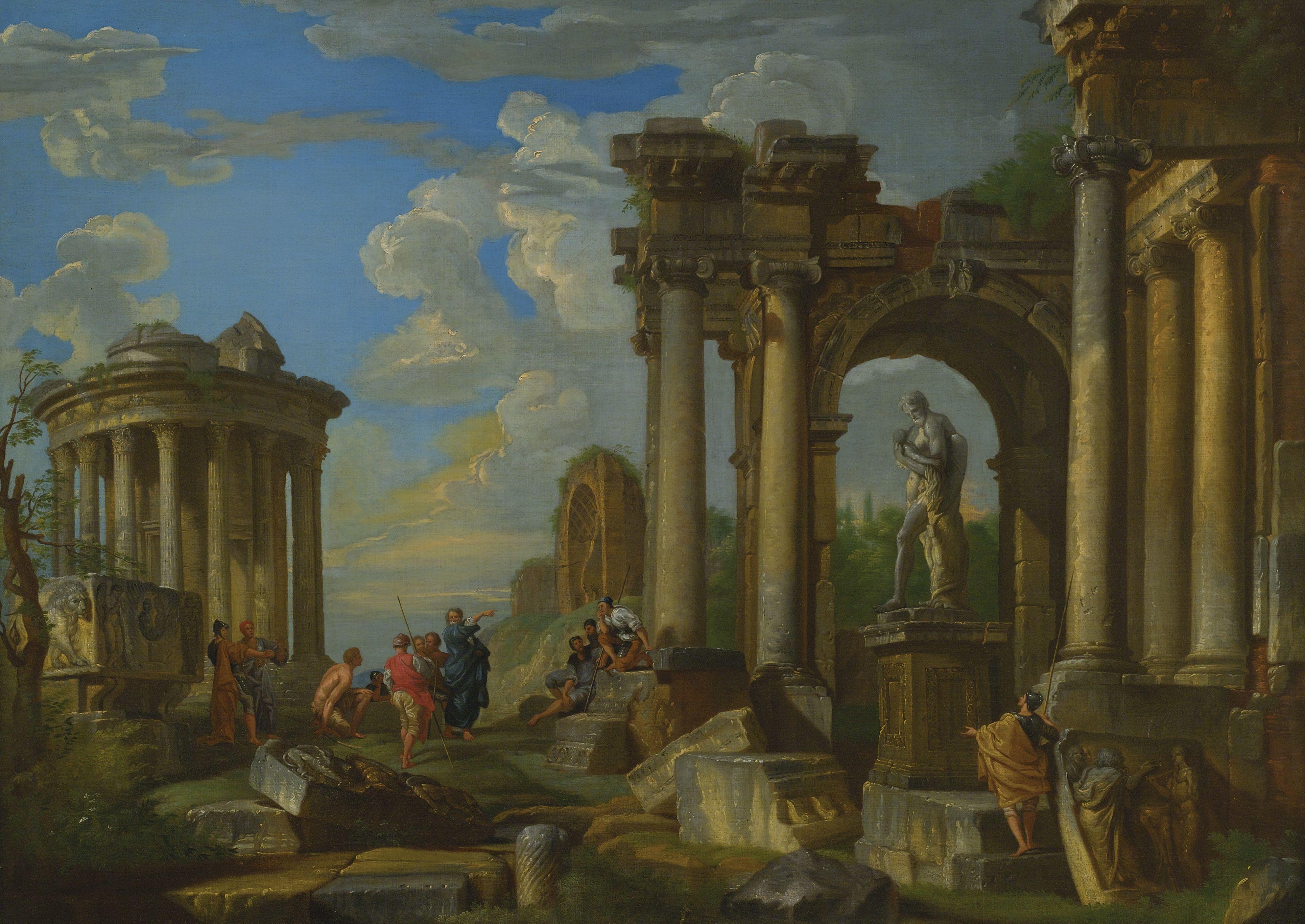 картинки римской эпохи сложат печенья