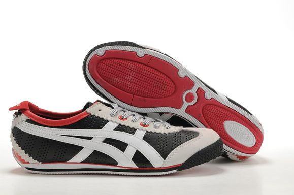 asics running shoes, Onitsuka Tiger Mini Cooper Shoes Black