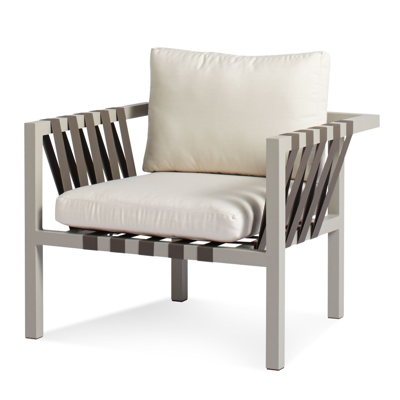 Lounge Sessel Modern Moderne Lounge Sessel Outdoor Wohn Design
