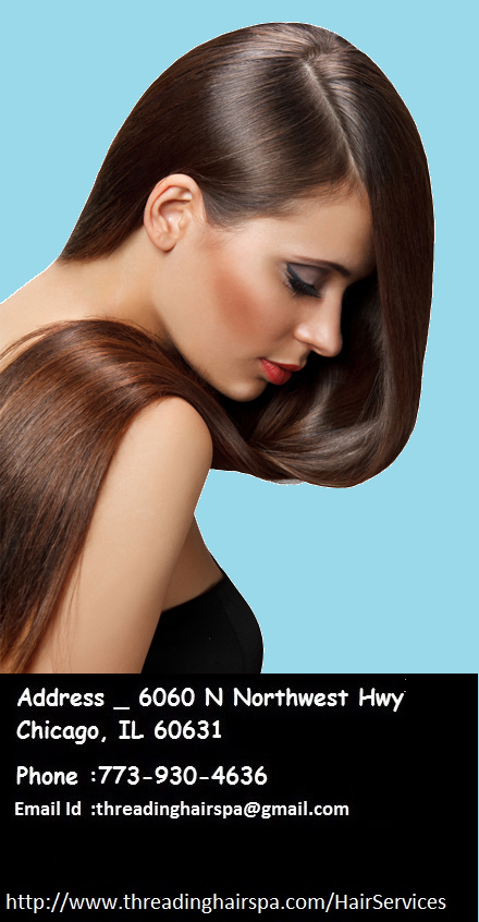 Top Hairdressers Threading Hair Spa Salon Is