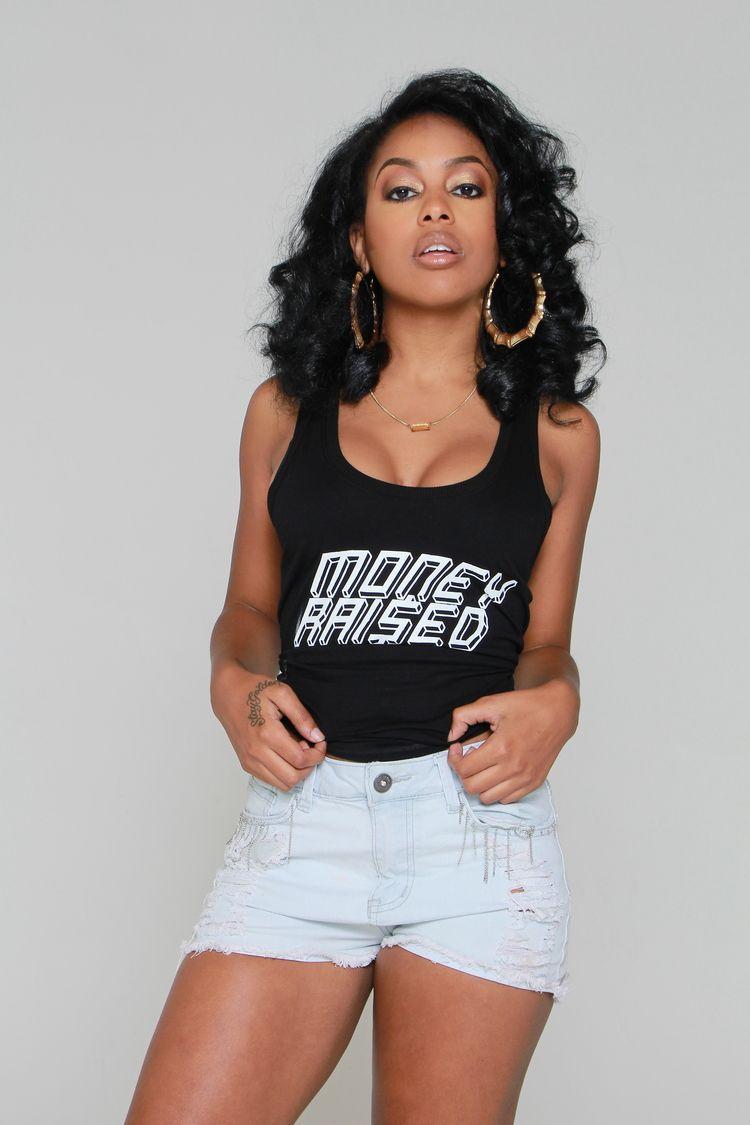 heyimbahja and @starplayer1 modeling for money - omg