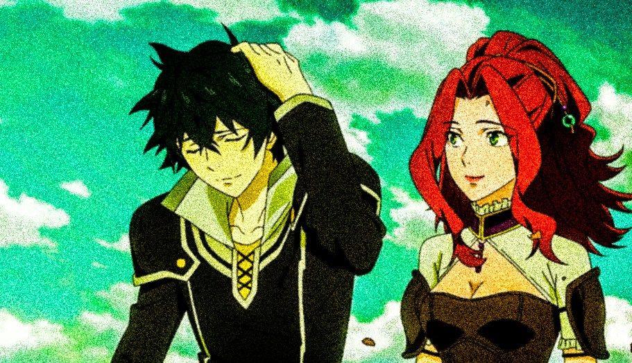 100 Rising Of The Shield Hero Ideas Hero Shield Anime