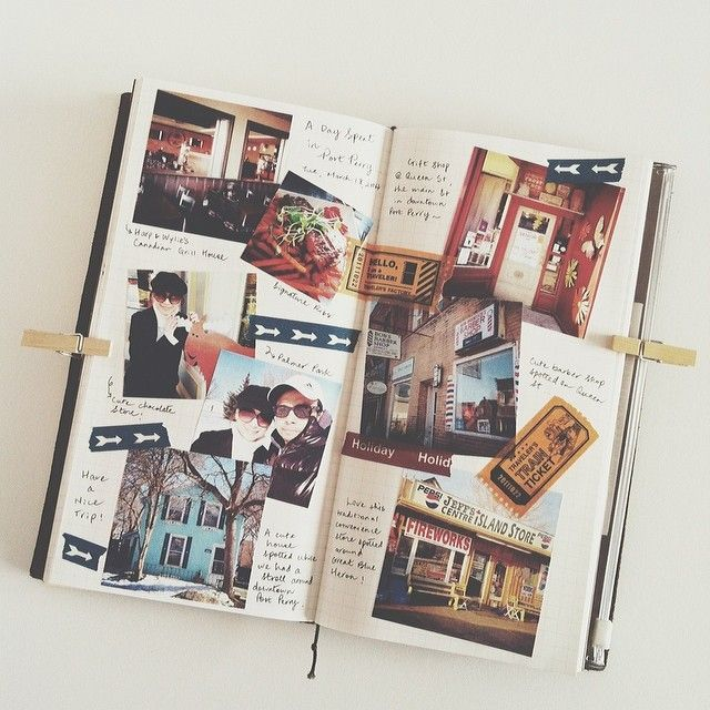 Creative Layout Ideas From 50 Beautiful Print and Digital Photo ...