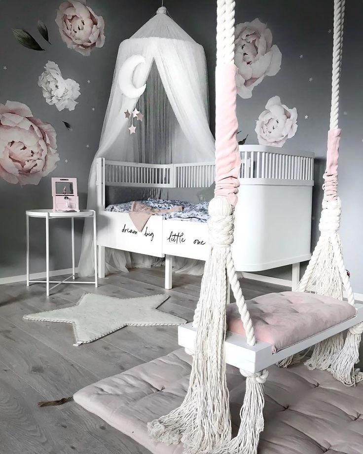 Beautiful nursery Schönes Kinderzimmer #nursery #kinderzimmer