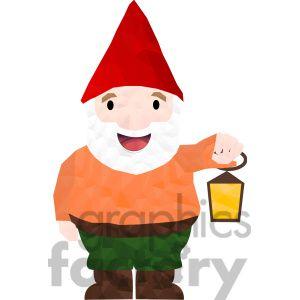 Free Garden Gnome Cliparts, Download Free Clip Art, Free Clip Art on Clipart  Library