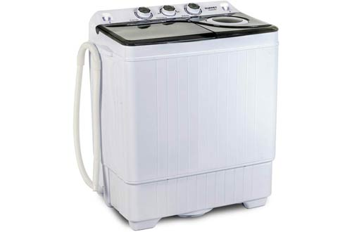 Top 10 Best Portable Washing Machines Mini Washer And Dryer Reviews In 2020 Washing Machine Portable Washing Machine Portable Washer