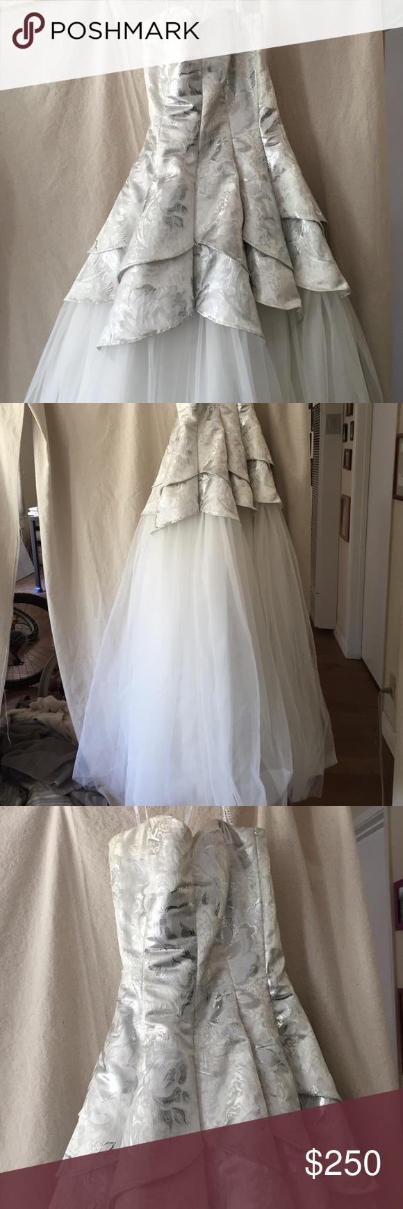 Beautiful princessprom dress princess prom dresses white skirts