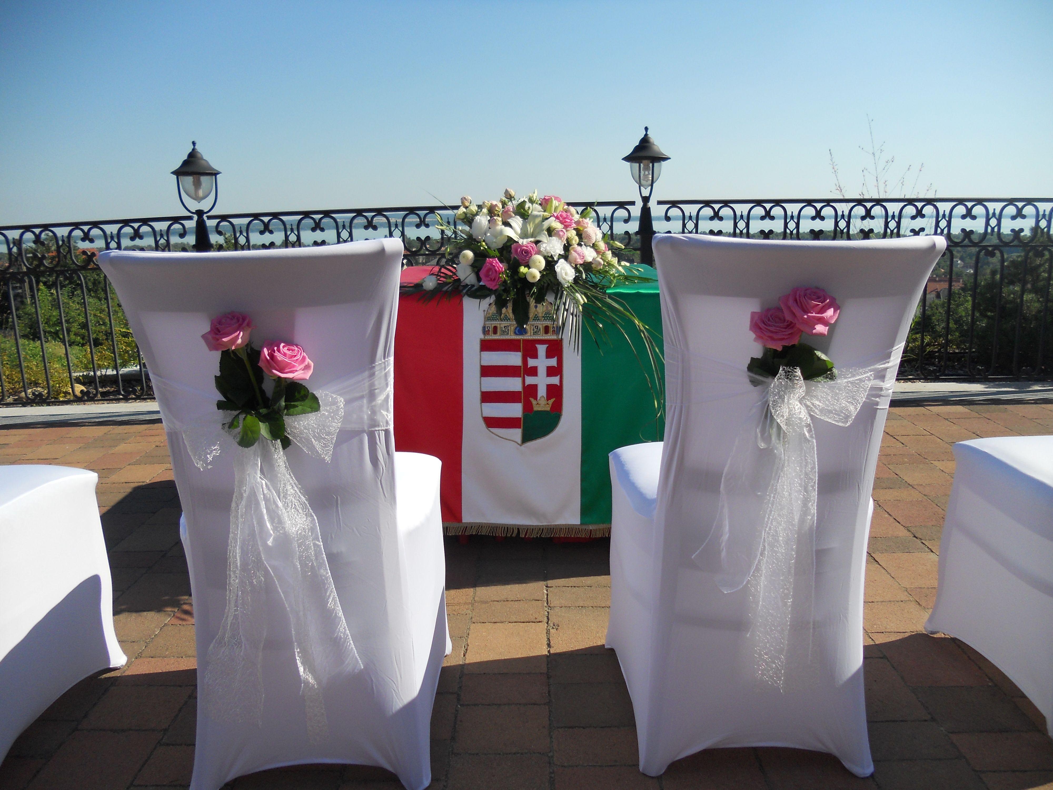 Hungarian wedding