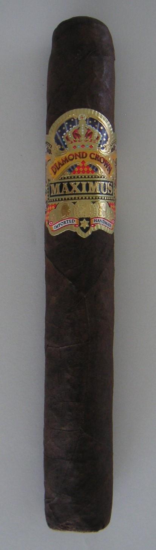 Diamond Crown Maximus Cigar