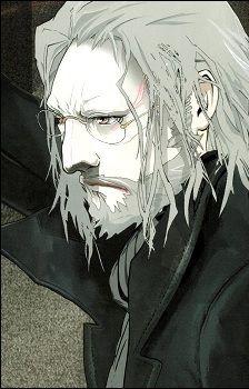 anime male, anime 50+, anime glasses, elderly character, older ...