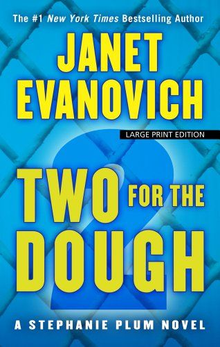 two for the dough stephanie plum series 2