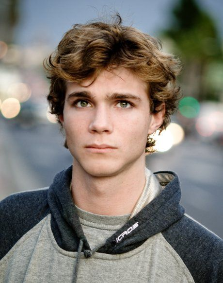 Alex Black Curly Hair Men Character Inspiration Male Haircuts For Men