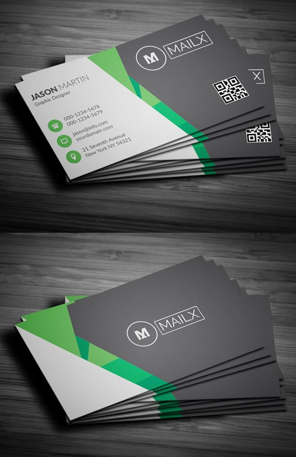27 New Professional Business Card Psd Templates Design Graphic Design Junction Business Card Template Design Business Cards Layout Stunning Business Cards