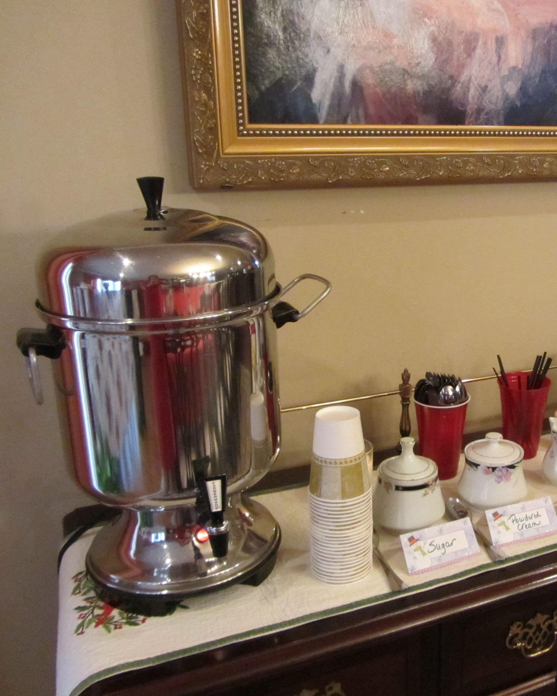 25++ Most Inspiring Coffee Station Ideas (for Caffeine