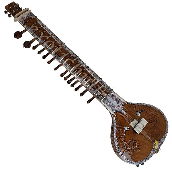 Exotic and Unusual Musical Instruments from Around the World ...