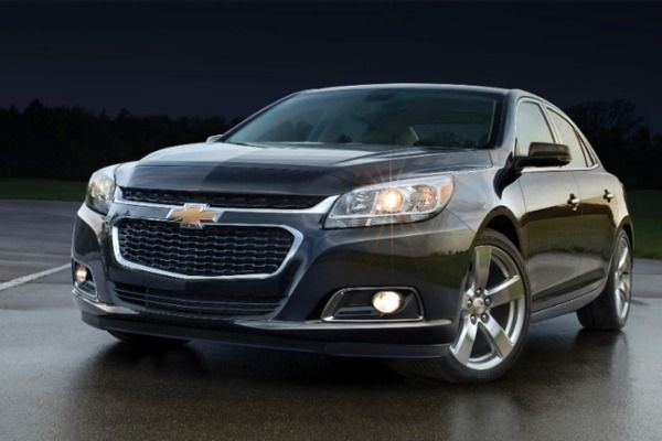 Will Changes Be Enough To Jumpstart 2014 Chevrolet Malibu Chevrolet Malibu Malibu See
