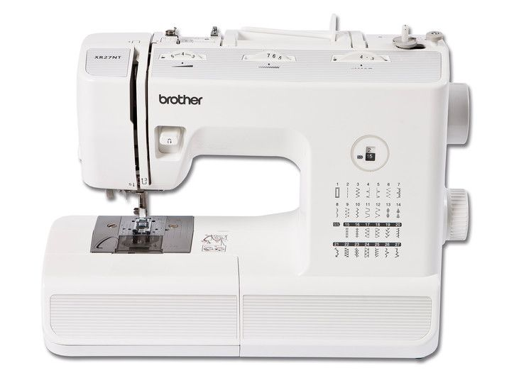 Brother XR40NT Sewing Machine Features A Wide Range Of Stitches Classy Hobkirk Sewing Machines